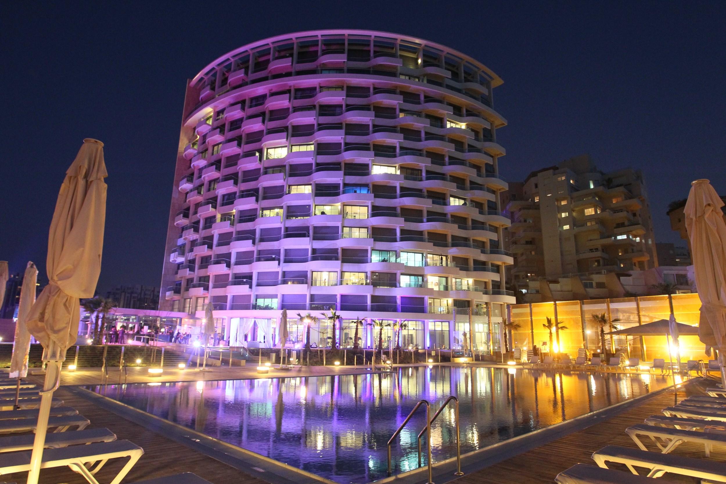 West Tel Aviv Boutique Hotel