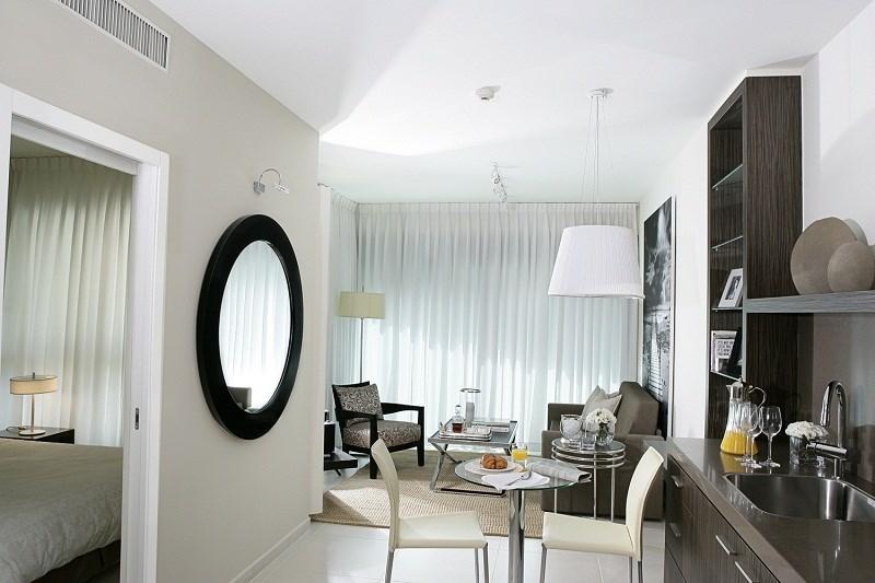 A Room West Tel Aviv