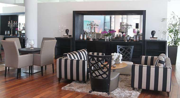 West All Suite Boutique Tel Aviv - Lobby
